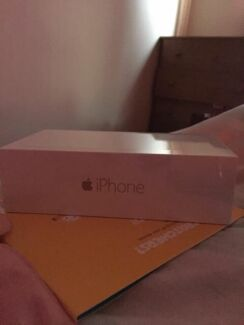 iPhone 6 brand new never opened  Warners Bay Lake Macquarie Area Preview