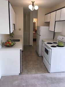 6th Floor River-View Downtown Pet Friendly 1 BR Available NOW!