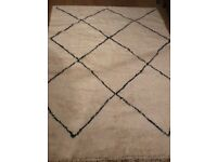 An amazing great priced Beni Ourain rug
