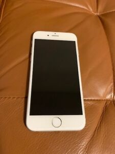 IPhone 6 64GB White