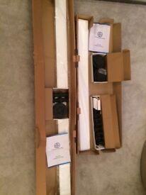Easy Plumb Shower Tray Kit