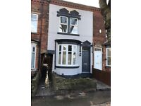 3 LUXURY ROOMS TO LET IN A LARGE HOUSE BEARWOOD (B66 4DW) - NO AGENT FEES