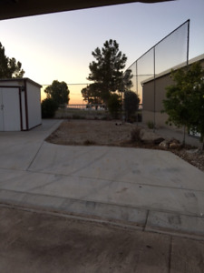 RV Golf Resort Lot for sale or rent