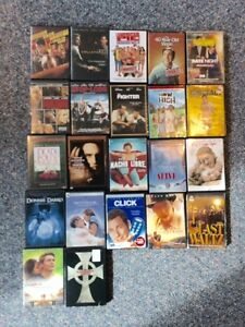 Box of DVDs Kitchener / Waterloo Kitchener Area image 3