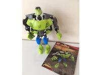 LEGO Super Heroes 4530: The Hulk