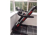 Treadmill for sale perfect condition RRP £1,099.