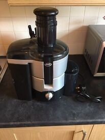 JML Juice Booster 103480 (Large Juicer for Fruit and Vegetables) - Juicer