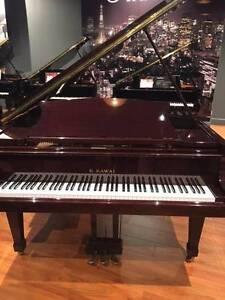 Kawai KG2D Mahogany Grand Piano $8,495 Adelaide CBD Adelaide City Preview