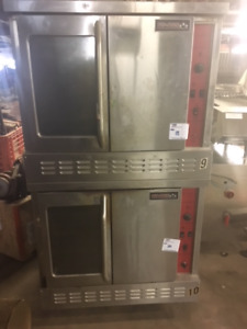 TRI-STAR CONVECTION OVEN