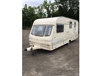 Avondale 4 / 5 Berth Caravan 1997
