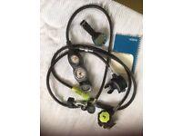 Scubapro diving equipment
