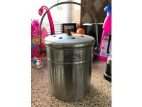 Kilner Compost Caddy - as new