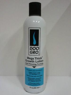 [DOO GRO] MEGA THICK GROWTH LOTION ANTI-THINNING FORMULA (Doo Gro Mega Thick Anti Thinning Growth Lotion)