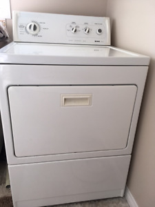 Kenmore 90 series  very good cond. washer and dryer