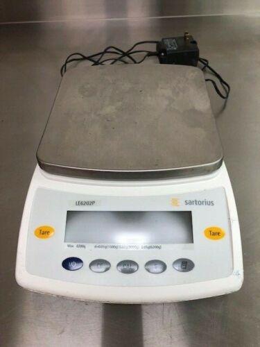 Sartorius Gram Scale 6202P