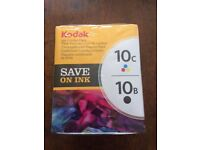 Kodak 10C 10B Combo Printer Ink