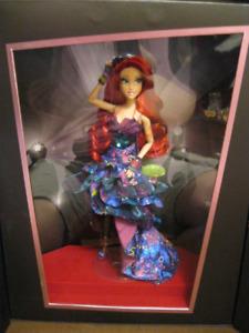Disney Designer Doll