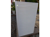 Radiators with brackets (new)