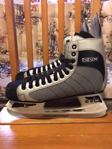Men's Size 12 Skates for sale - 10 pair to choose from.