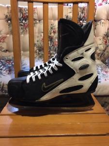 Men's Size 14 Nike Skates - brand new laces - $160.