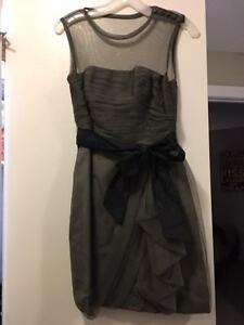 WHITE BY VERA WANG Bridesmaid Dress for Sale!
