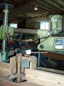 COMMERCIAL  SHAPER  FOR  SALE