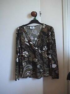 Mother & Me Maternity Top Clothes Size 14 Doncaster East Manningham Area Preview