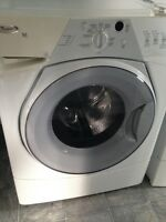 Whirlpool Front end load washer