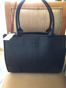 a72a5b6c908a New with tags authentic Tory Burch Ella tote - taupe or black