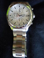 WATCH, MONTRE  SEIKO  (( NEW ))