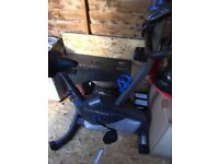 Exercise Bike Barely Used/Like New - Originally £199 Sell for £110 ONO