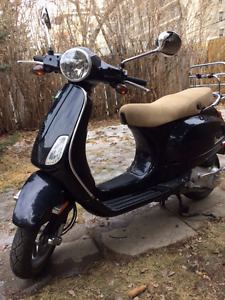Vespa LX150 (*Updated pics*)