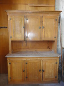 1940s Hoosier Cabinet-Make A Reasonable Offer!