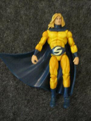 "Marvel Legends Universe 3.75"" loose Sentry action figure Hasbro"