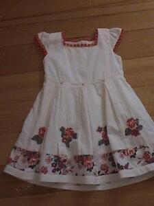 Pumpkin Patch Girl's Dress Size 4 Doncaster East Manningham Area Preview