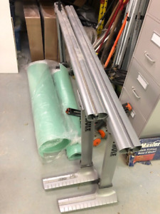 Thule Ladder Rack for Truck
