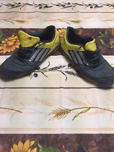 Soccer Shoes- Adidas adiPRENE Turf Shoes