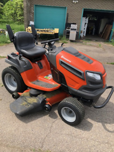 Husqvarna 48 inch Lawn Tractor for Sale