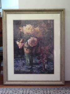 Large beautifully framed and mounted print. Bedford Bayswater Area Preview