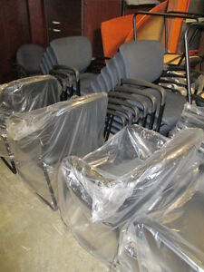 OFFICE CHAIR SALE-LARGE INVENTORY-NEW AND USED Peterborough Peterborough Area image 5