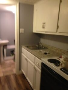 Furnished One Bedroom Weekly Rental