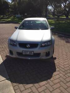 2011 Holden Ute Ute Henley Beach South Charles Sturt Area Preview