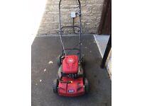 Mountfield 501hp Mulching Mulch Petrol Rotary Lawnmower - Good Condition