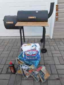 Char Broil smoker or BBQ