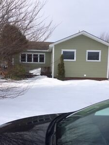 5 bedroom house 1/2 km from Mun