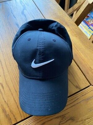 Mens Nike Legacy 91 Dri-Fit Hat/Cap One Size BLACK