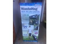 WASTE HOGG 46ltr Waste water butt