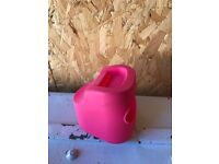Micro Scooter Seat Pouch in Pink