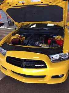 2012 Dodge Charger SRT8 Super Bee Sedan