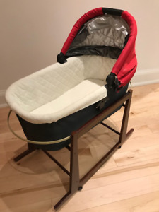 NEW BABY??  NEW UPPAbaby Bassinet Denny For Sale!!